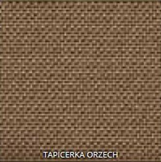 Tapicerka Orzech
