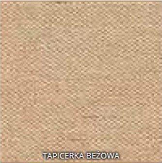 Tapicerka Beż