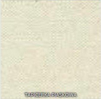 Tapicerka Piaskowa