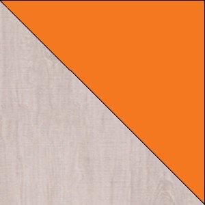 Santana / pomarańczowy