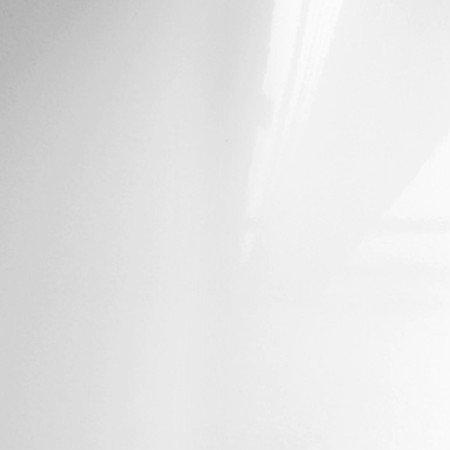 Biały połysk ( lakierowany )