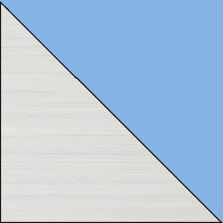 jesion komi + blue