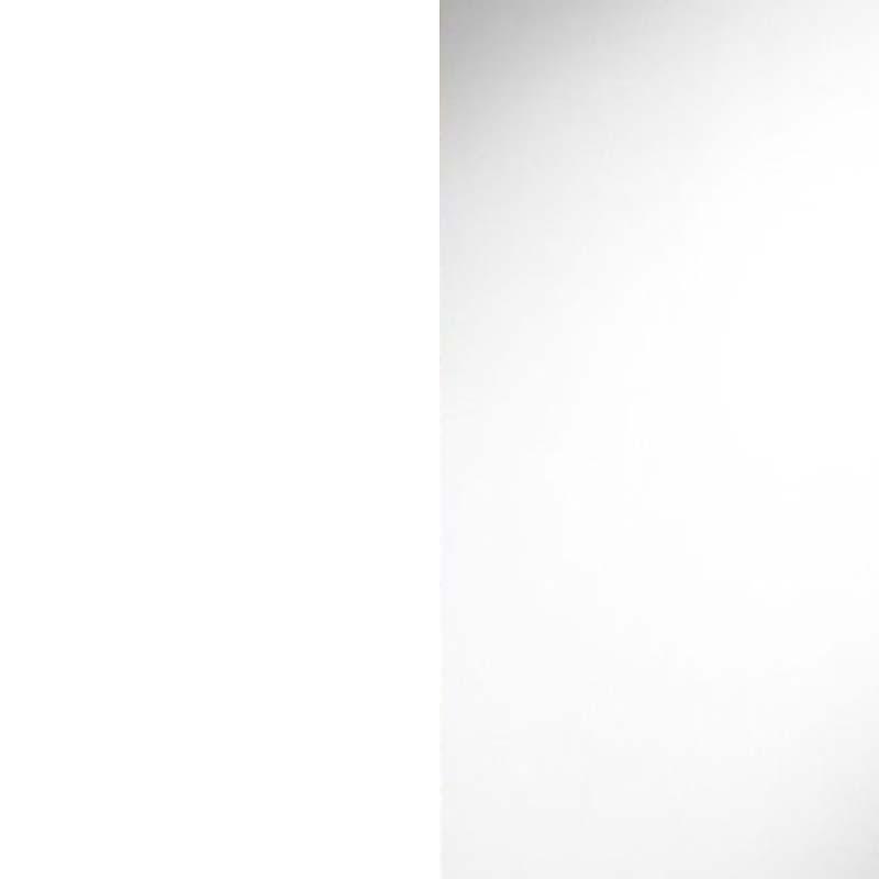Biały + Lustro