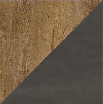 Dąb lefkas (struktura) / smooth grey