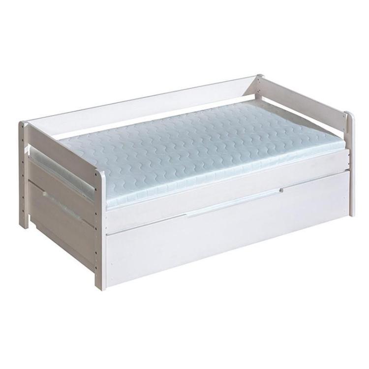 Łóżko BORYS B1
