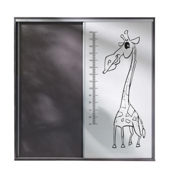 Szafa ZONDA Z20 z żyrafą