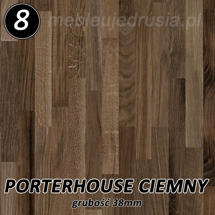 BLAT PORTERHOUSE CIEMNY