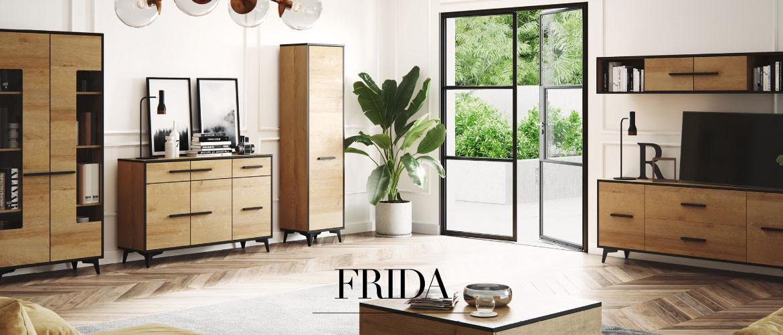 System Frida- Gała Meble|MEBLE U JĘDRUSIA